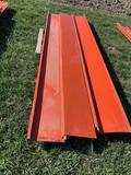 4 Killbros Wagon Side Boards
