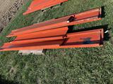2 Sets of Killbros Wagon Side Boards