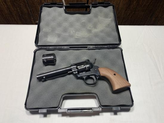 Rohm GMB .22 Cal Revolver