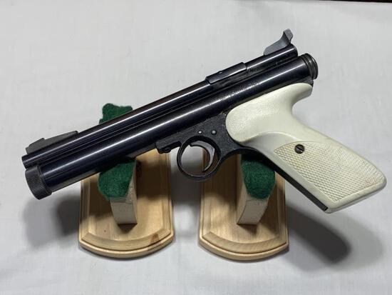 Crosman 150 .22 Cal Pellet Gun