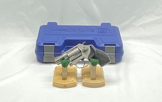 Smith & Wesson 38 Special 1 7/8 Barrel