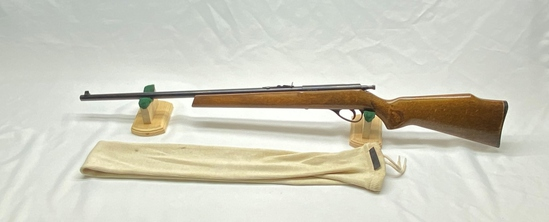 Glenfield Model 10 Marlin Firearms Company 22 Cal, S-L-L.R.
