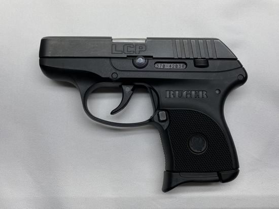 Ruger LCP380 Auto