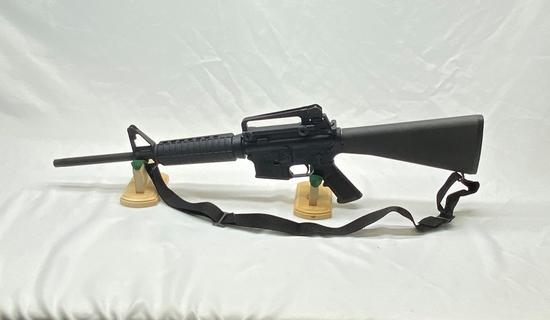 Bushmaster .223/5.56 Cal Model XM15-E2S with Box & Accessories