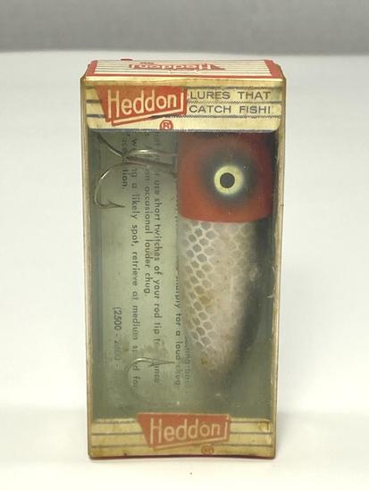 Heddon 2400PRH Baby Lucky 13 Lure