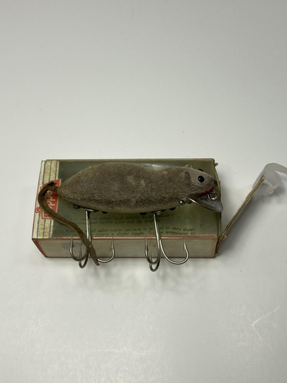 Heddon 9800 GM Meadow Mouse Lure