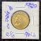 1928 $2.50 Gold Coin