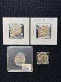 (4) Nickels