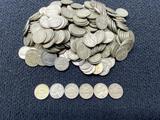 Jefferson Nickels, Assorted Years