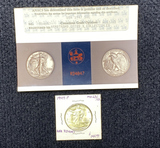 1947 P  Standing Liberty Half Dollar Coin