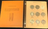 Eisenhower Dollars Book Including Proof-Only Issues