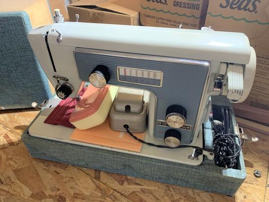 Remington Sewing Machine