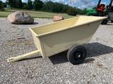 Cub Cadet Yard Wagon