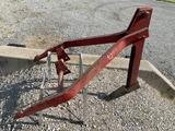 International Mccormick 34-1 Sub-soiler Plow