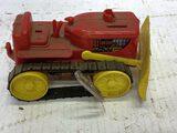 Marx Wind Up Bulldozer, Missing 1 Track
