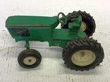 Ertl Green Tractor 1/16th