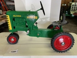 Oliver Eska Super 88 Pedal Tractor, Repainted Very Nice Condition