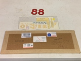 Oliver 77 Decal Kit, And 88 Decal