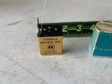 Siebenaler Equipment Corp, Bryan Ohio Versatile Promotional Tape Measure With Box
