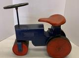 Vintage Toy Steam Roller