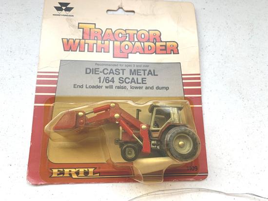 Ertl Massey 3070 1/64 Scale