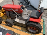 1966 Massey Ferguson 10 Mower