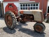1950 CO-OP E3 Tractor