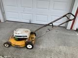 International 3314 Self Propelled Push Mower