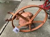 Heller-Aller Co. Well Pump Mod 54