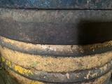 2 Massey Wheel Weights