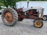 1951 Massey Harris 44 Diesel