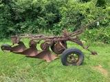 Massey Harris 3-bottom Plow