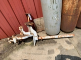 Butler Company Windmill Gear Box