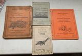 Operating & Parts Manuals