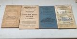 Massey & McCormick Deering Manuals