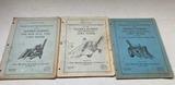Massey Harris Corn Picker Manuals