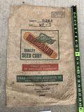DeKalb Seed Corn Sack Bag