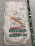 DeKalb Seed Corn Bag Sack