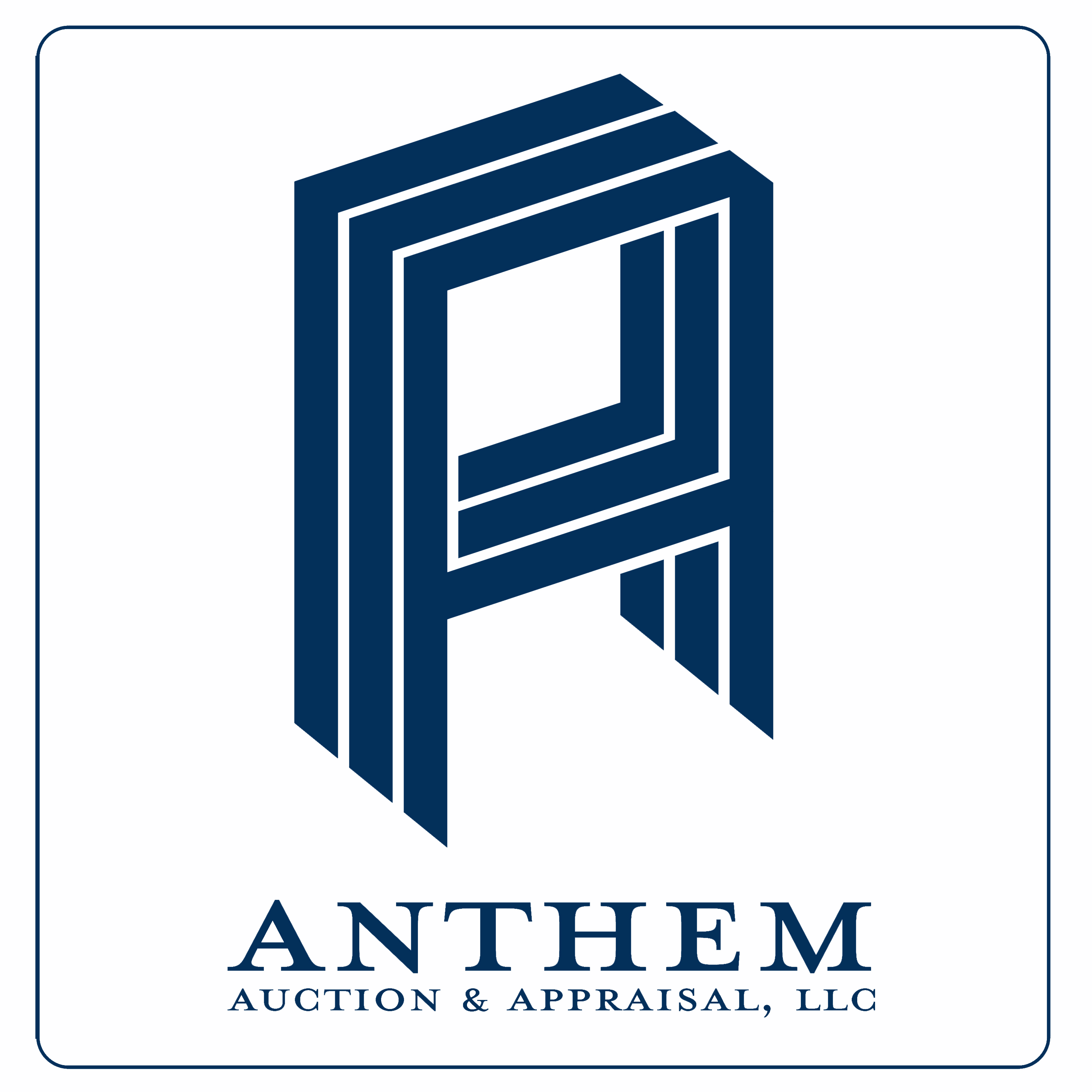 Anthem Auction & Appraisal, LLC