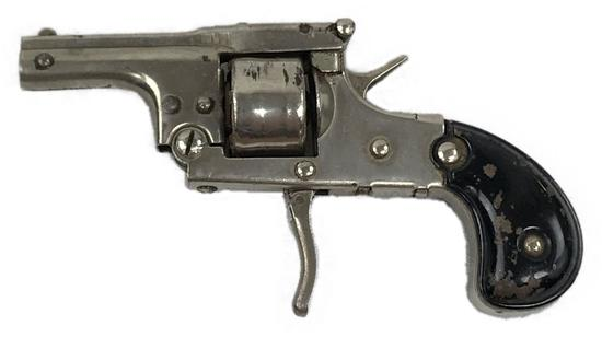 Rage Italian Brevettata .22 Starter Pistol