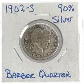 Rapid Estate Auction Gallery Coin Auction