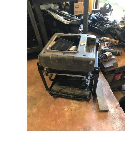 Insurance Claim: Industrial Machinery Shop Contents
