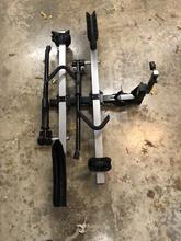2017 Thule T2 Pro XTB2 Platform Bike Rack