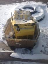 Insurance Claim: Western Diesel 6800RC Generator