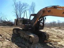 Insurance Claim: 2013 Hyundai Trackhoe Excavator