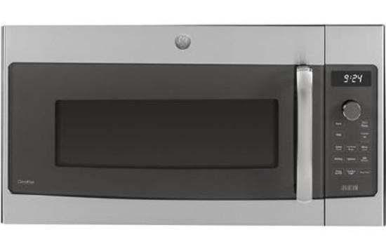 Insurance Claim : GE Advantium Microwave