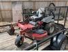 Insurance Claim: 2016 Exmark Lazer Z E-Series Riding Lawn Mower