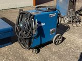 Millermatic 252 Portable MIG Welder and Attachments