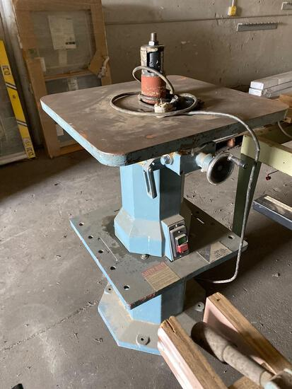 Jet OVS-10 Spindle Sander