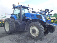 NH T8.275 Tractor